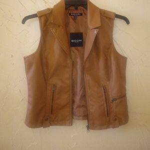 COPY - Leather Vest